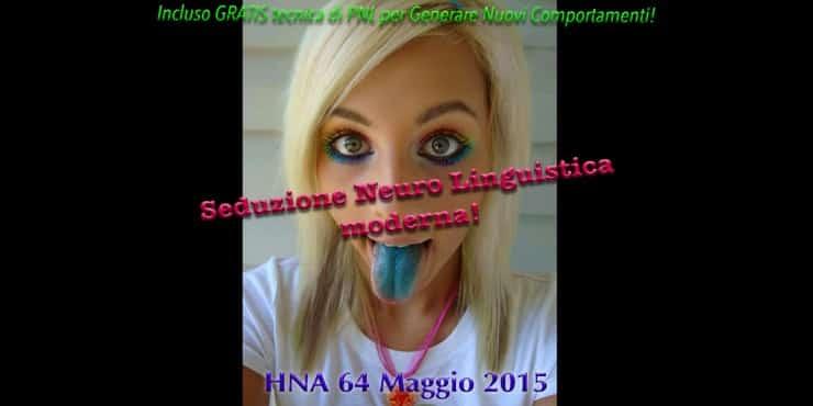 seduzione pnl bacheca italia