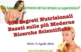 Dieta Paleo 3.0 Nutrizione-Alimentazione-Scienza-Segreti-Biohacking-trucchi-consigl